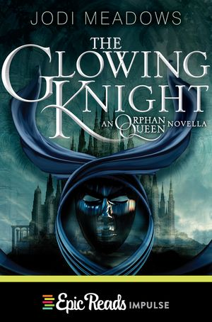 The Glowing Knight book image