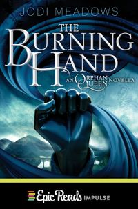 the-burning-hand