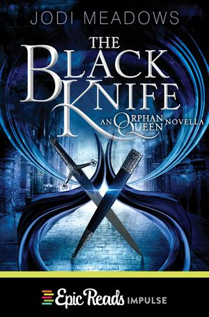The Black Knife book image