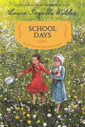 School Days book image