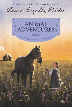 Animal Adventures book image
