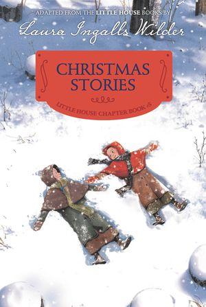 Christmas Stories book image