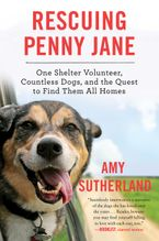 Rescuing Penny Jane - Amy Sutherland