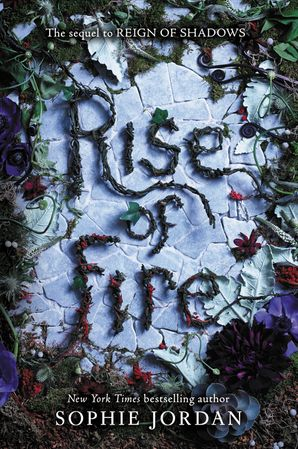 Rise of Fire Paperback  by Sophie Jordan