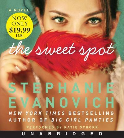 The Sweet Spot [Unabridged Low Price CD]