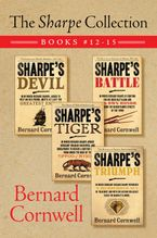 the-sharpe-collection-books-12-15