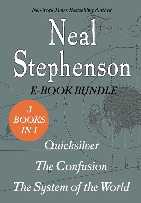 Seveneves ebook sampler pages 3 108 neal stephenson e book the baroque cycle fandeluxe Ebook collections