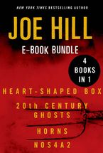 The Joe Hill eBook  by Joe Hill