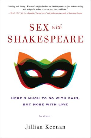 Sex with Shakespeare book image