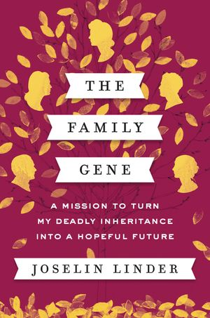 The Family Gene book image