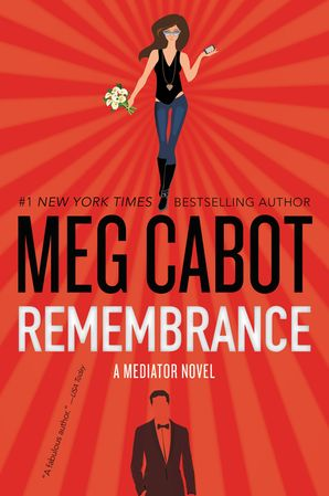 Remembrance Paperback  by Meg Cabot