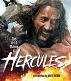 The Art and Making of Hercules eBook  by Linda Sunshine