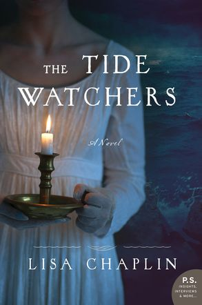 Cover image - The Tide Watchers