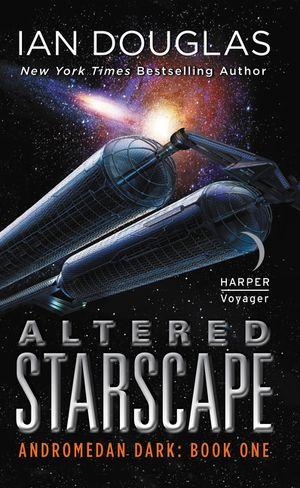 Altered Starscape book image