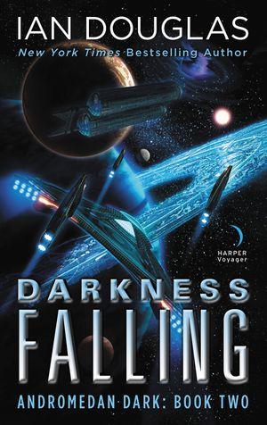 Darkness Falling book image