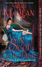 A Scot in the Dark Paperback  by Sarah MacLean