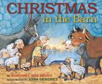 Christmas in the Barn Hardcover  by Margaret Wise Brown