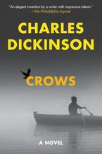 Crows eBook  by Charles Dickinson