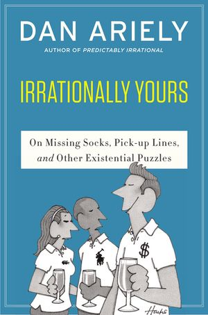 Irrationally Yours book image
