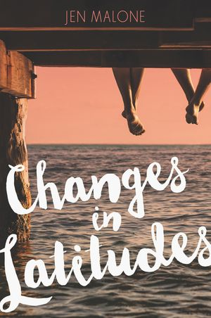 Changes in Latitudes book image