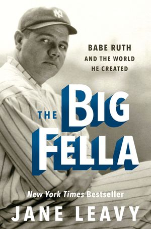 The Big Fella book image