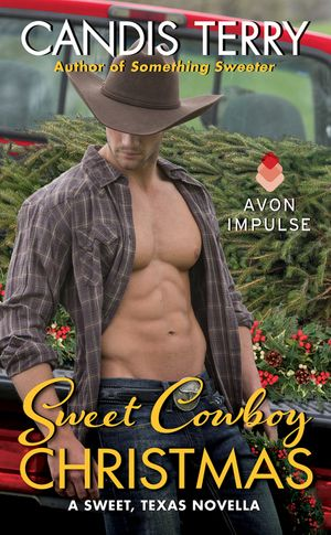 Sweet Cowboy Christmas book image