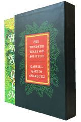 One Hundred Years of Solitude slipcased edition