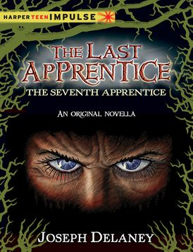 The Last Apprentice Ebook
