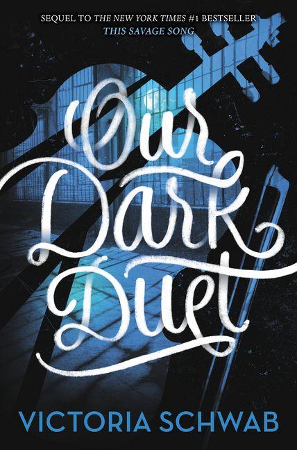 Resultado de imagen para our dark duet cover