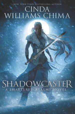 Shadowcaster book image