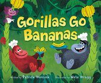 gorillas-go-bananas