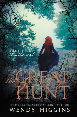 The Great Hunt book image