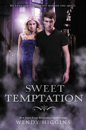 Sweet Temptation book image