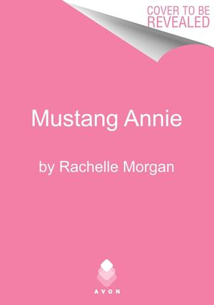 Mustang Annie book image