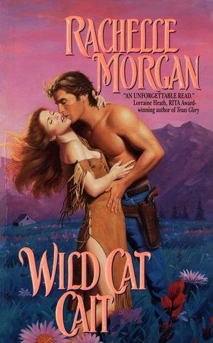 Wild Cat Cait book image