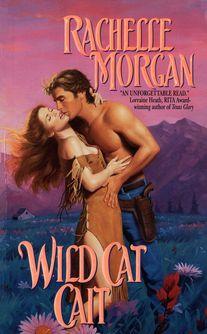 Wild Cat Cait