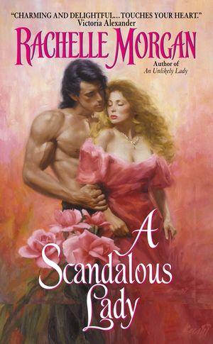 A Scandalous Lady book image