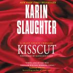 Kisscut Downloadable audio file UBR by Karin Slaughter