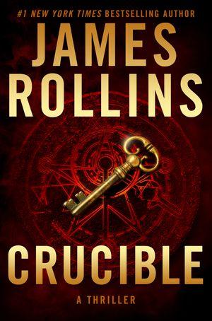 Crucible book image