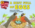 Priscilla Belz Jenkins - A Nest Full Of Eggs