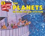 The Planets in Our Solar System Paperback  by Franklyn M. Branley