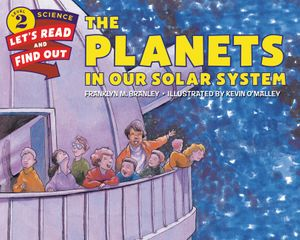 The Planets in Our Solar System book image
