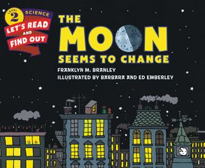 The Moon Seems to Change book image