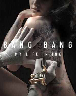 Bang Bang book image