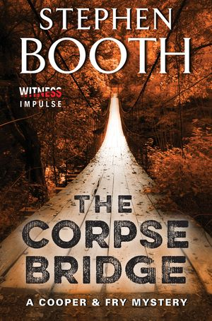 The Corpse Bridge book image