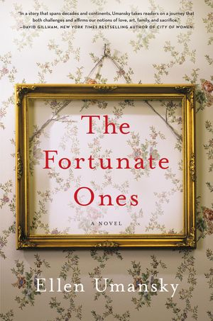 The Fortunate Ones book image