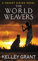 The World Weavers Paperback  by Kelley Grant