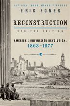 Reconstruction Updated Edition eBook  by Eric Foner