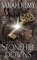 Stonehill Downs Paperback  by Sarah Remy
