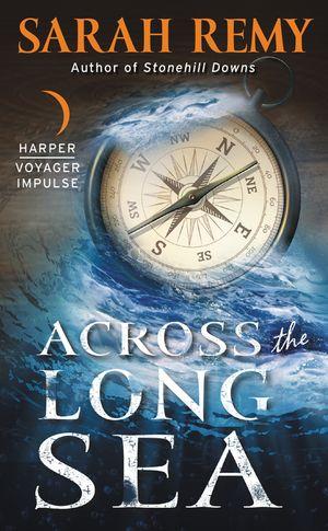 Across the Long Sea book image